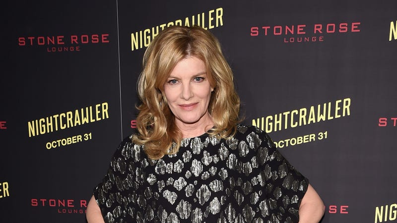 Illustration for article titled Rene Russo Explains Why You Haven't Been Seeing Nearly Enough of Her