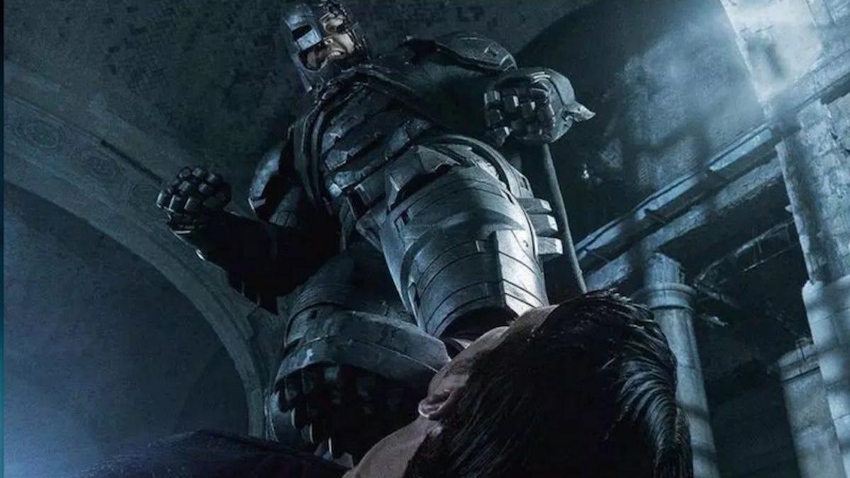 Batman v Superman: Spoiler FAQ of Justice