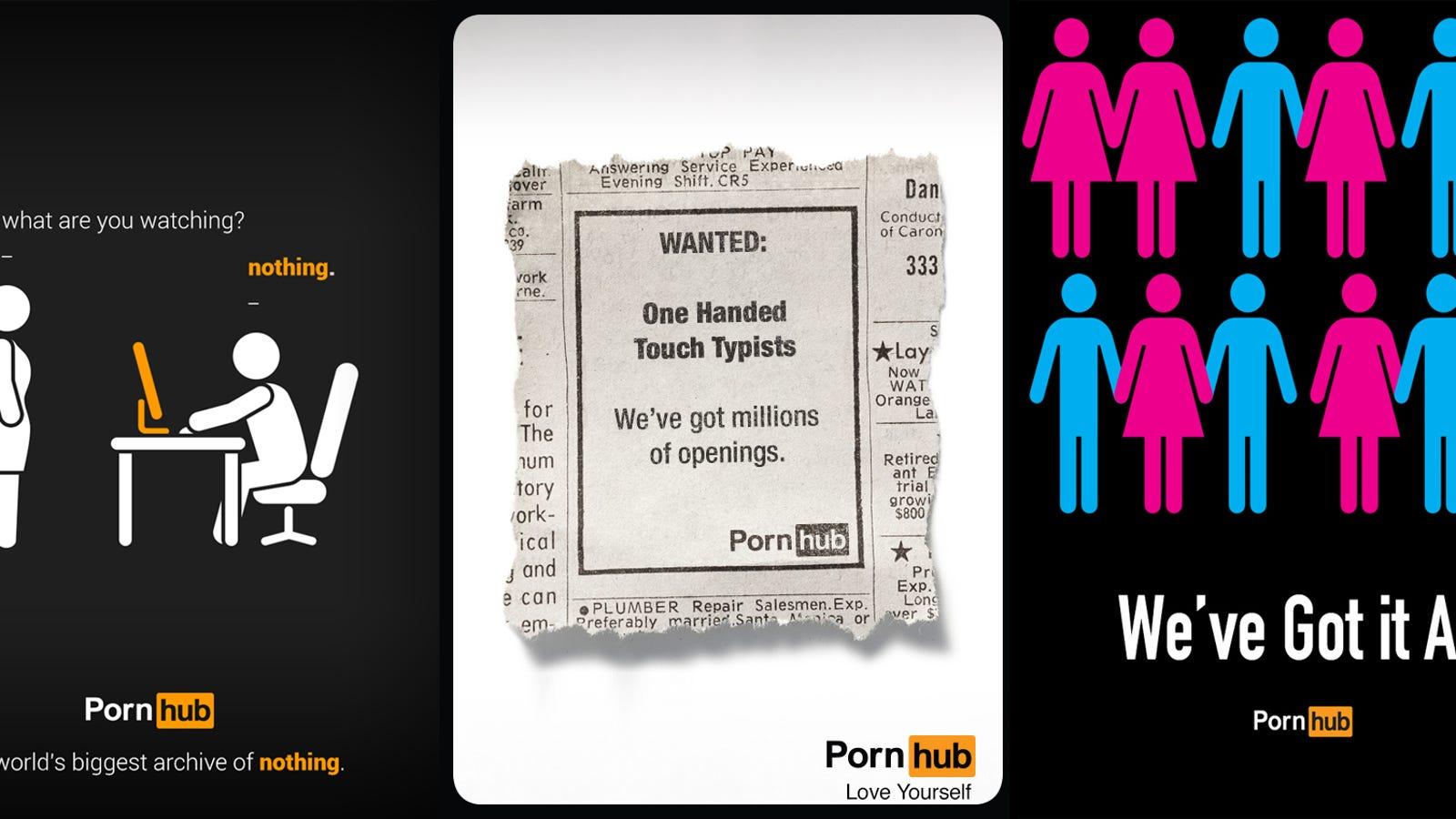 what do you get with pornhub premium