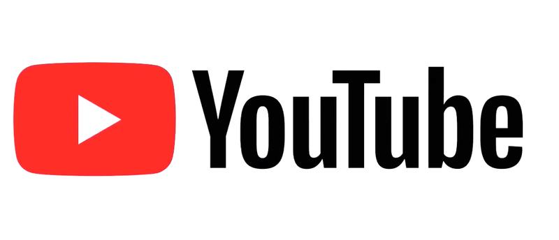 Illustration for article titled YouTube cambia de logotipo por primera vez en su historia ¿Te has dado cuenta del cambio?