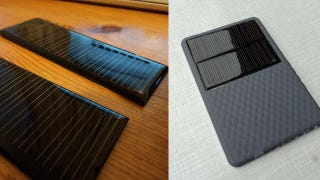 Illustration for article titled Make Your eBook Reader Solar Powered