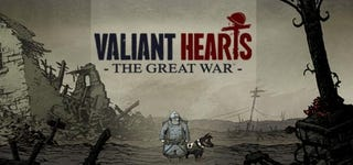 Illustration for article titled Pre-Cult: Valiant Hearts: The Great War
