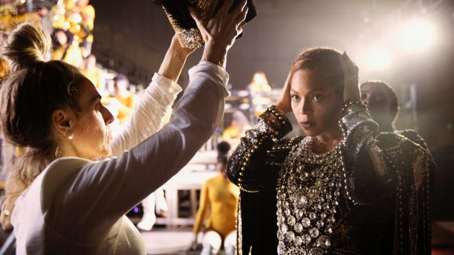 Homecoming is an intimate reminder that big wins are hard-fought, even for Beyoncé