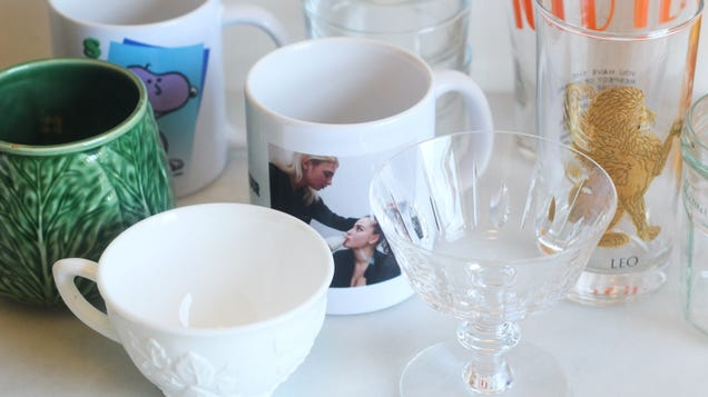 Say Hello to 8 of My Favorite Cups, Glasses and Mugs