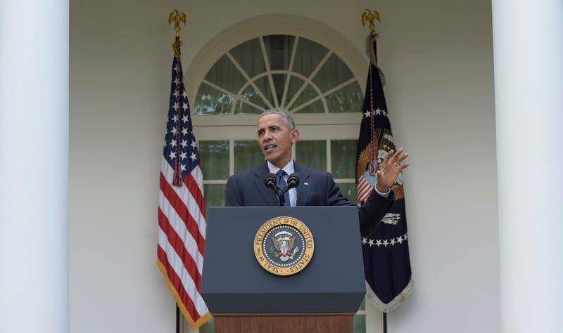 Foto: Susan Walsh / AP Images.