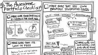 Illustration for article titled This Checklist Helps You Make Sure Your Investments Are on Track