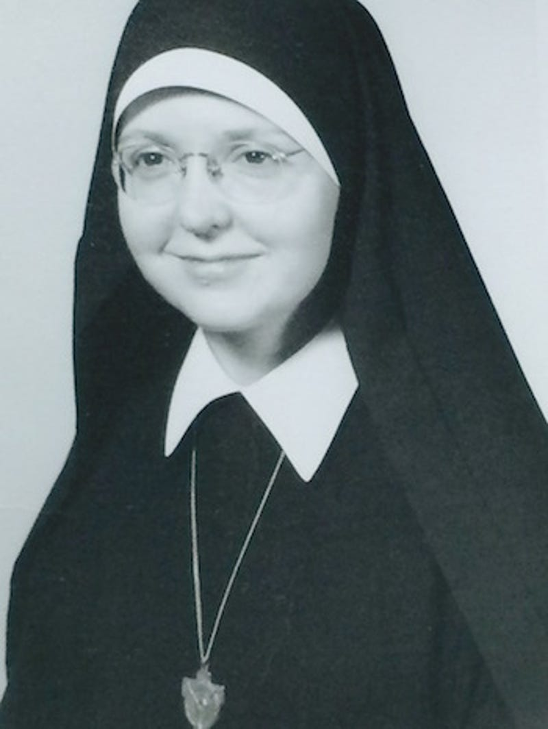 nun abuse: how my mother, a former nun, suffered at the hands of