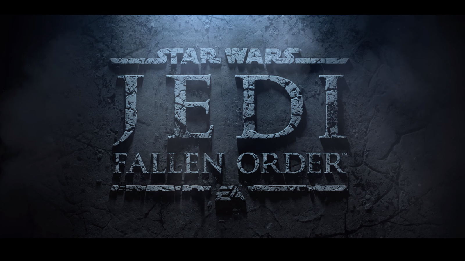 Our First Look At Star Wars Jedi: Fallen Order, A Single-Player Game Starring A Jedi Survivor