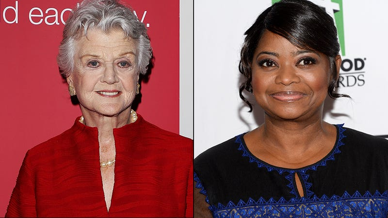 Illustration for article titled Angela Lansbury Says the Murder, She Wrote Remake Can GTFOH