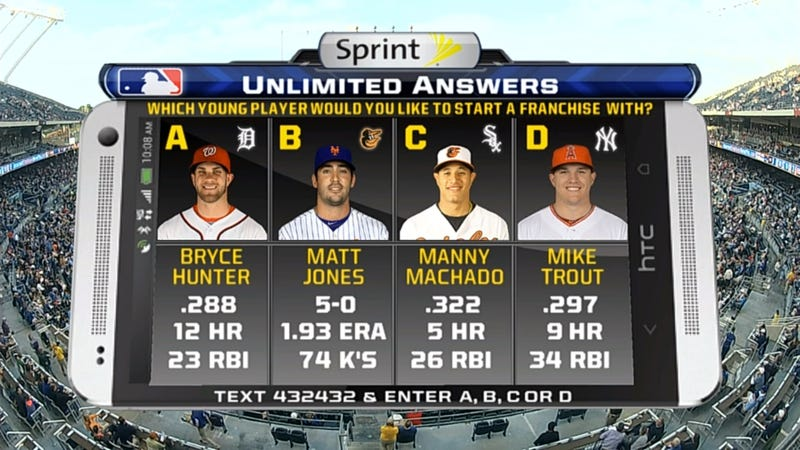 Illustration for article titled How Many Mistakes Are In This Graphic From Last Night's Royals 'Cast?