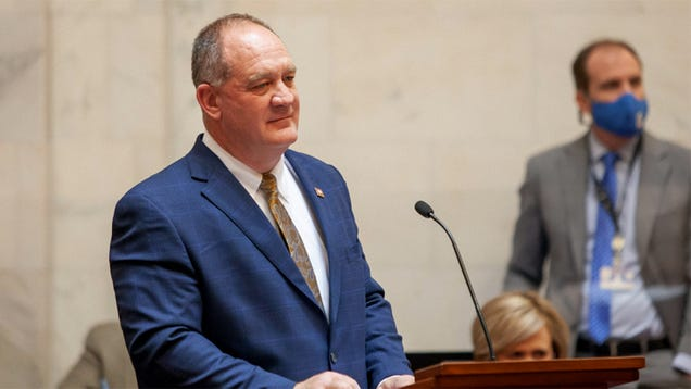 Arkansas Legislator Warns Loophole In New Law Could Still Allow Trans Youth To Exist