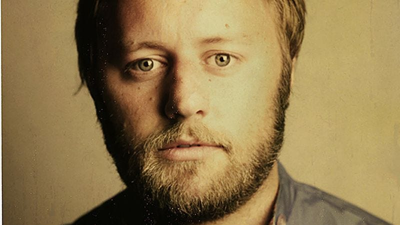 Illustration for article titled Rory Scovel channels David Cross on his weird, ambitious album