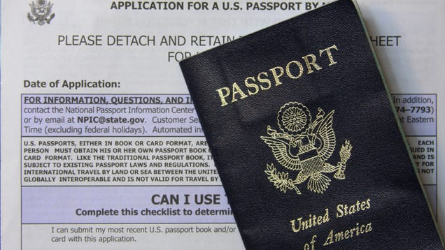 How Long Will It Take to Get a Passport Right Now?