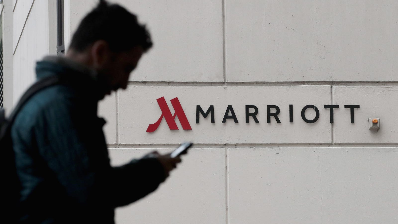 QnA VBage Marriott Unsure How Many Hundreds of Millions of Guests Got Screwed by Data Breach
