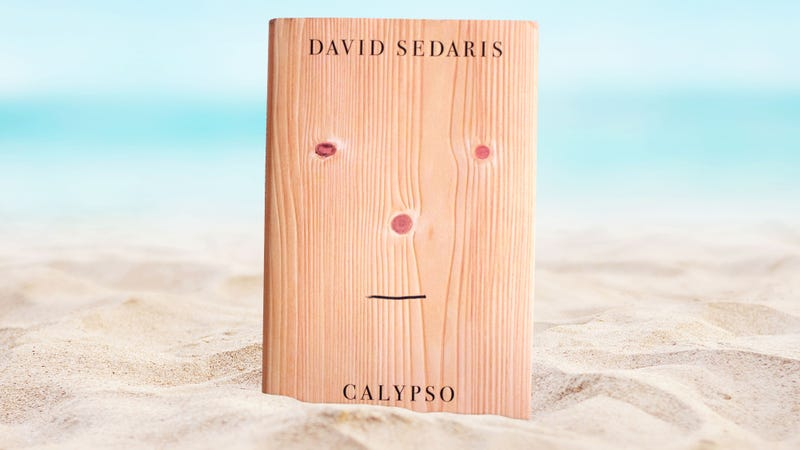 Illustration for article titled Calypso is David Sedaris' warmest, darkest book to date
