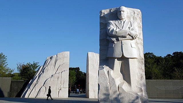 Image result for Martin Luther King, Jr. Memorial