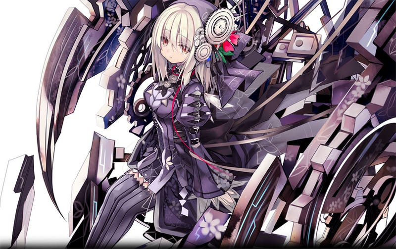 Illustration for article titled Enjoy the newest promo of Clockwork Planet´s Anime
