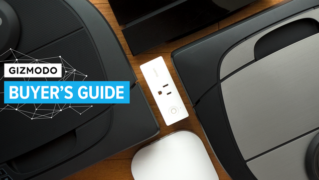 The Very Best Smart Home Gadgets