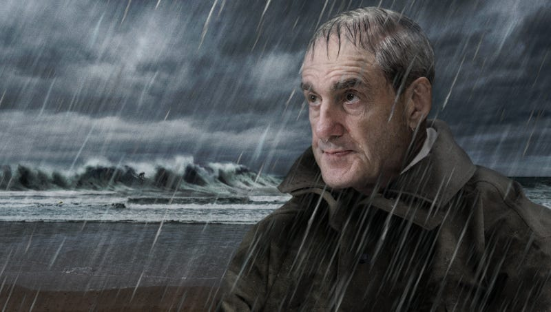 Illustration for article titled Rain-Soaked Robert Mueller Lets Manafort Surf One Final Monster Wave Before Bringing Him In