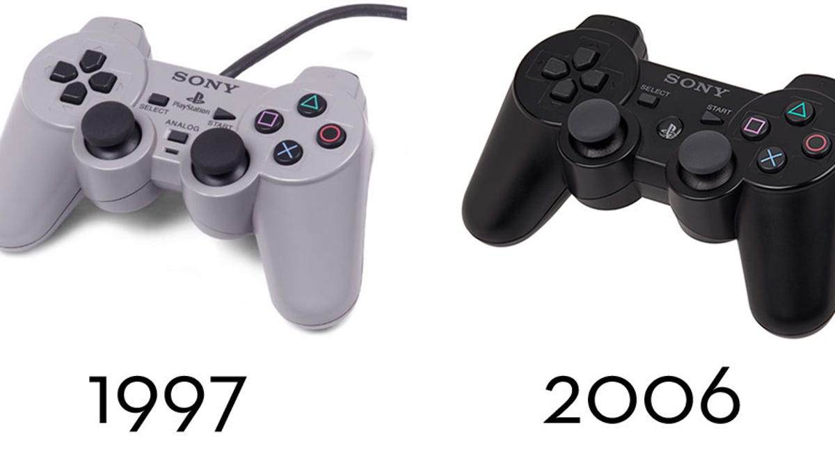 Come On Guys  The DualShock 3 Sucked