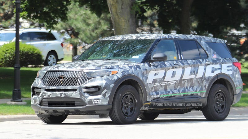 2020 Ford Explorer Photos Ford Explorer And Ford Ranger