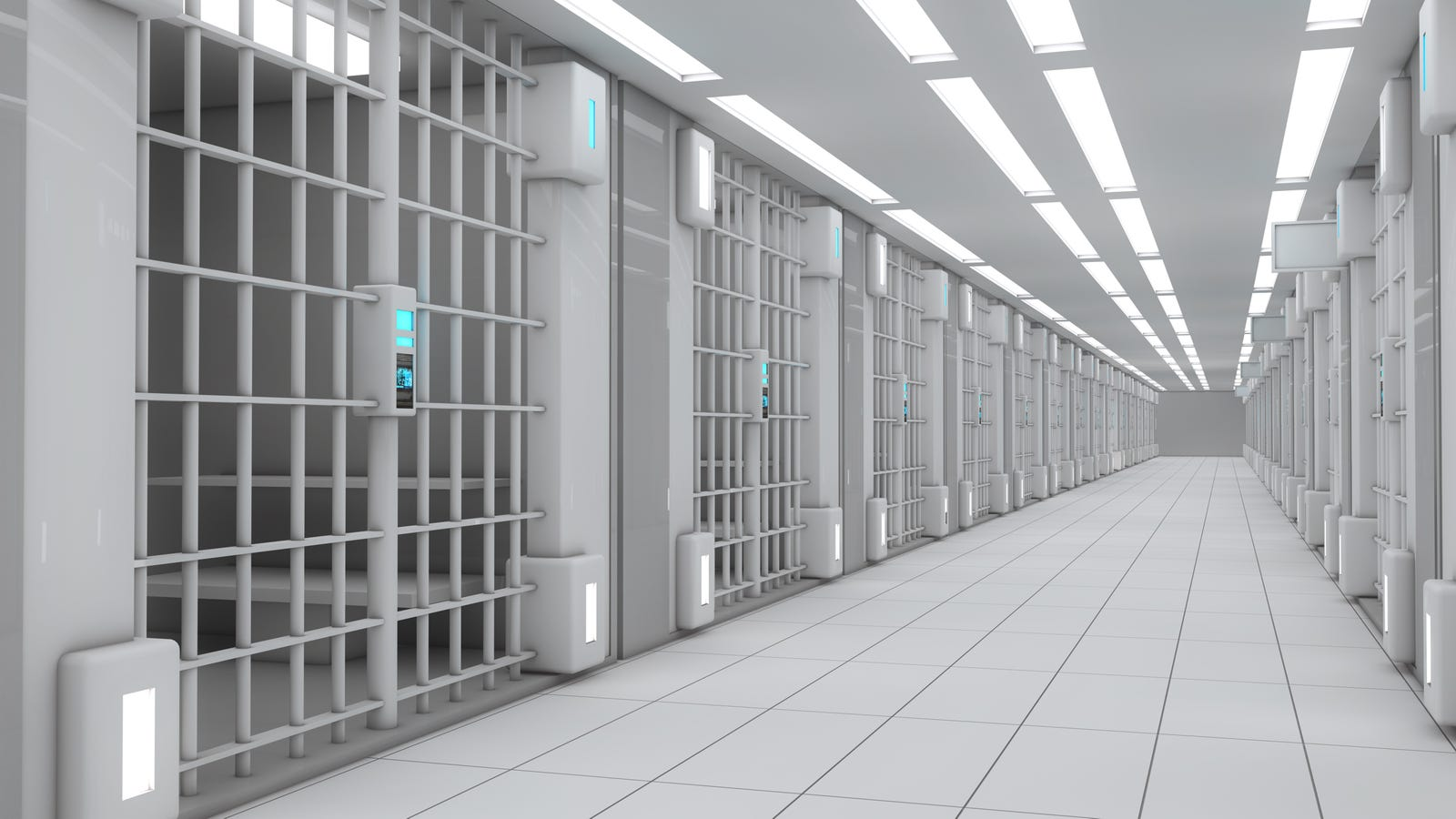 Former Ohio Inmate Files Lawsuit Alleging She Was Refused