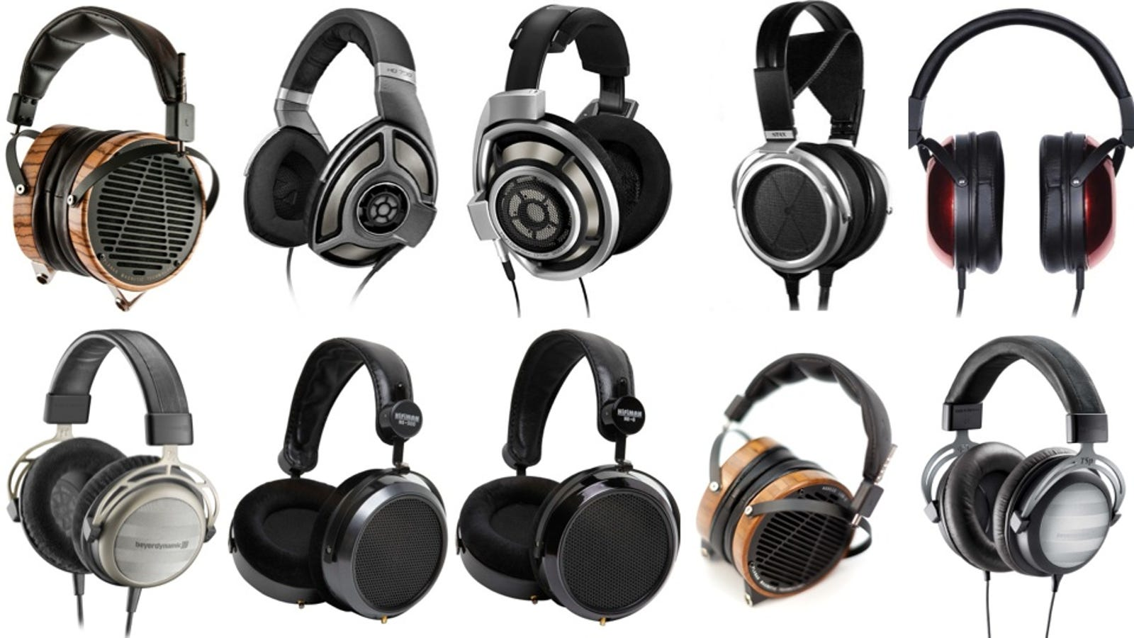 headphone earbuds - The Best Headphones Money Can Buy