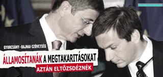 Illustration for article titled Együtt Tették Tönkre 2