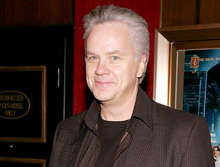 Illustration for article titled Tim Robbins Tired Of Being Typecast As Relatively Tall Characters