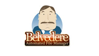 Illustration for article titled Belvedere Automates Your Self-Cleaning PC