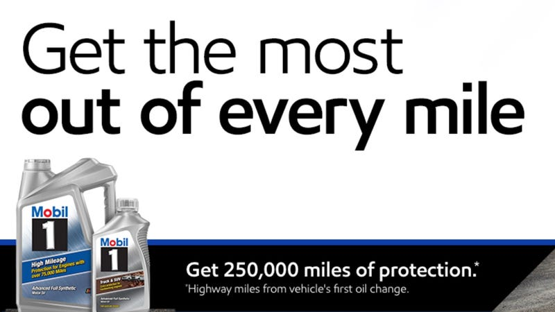 $7-$17 off Mobil 1 Oil/Filter | Amazon/Walmart/Other | Submit rebate here