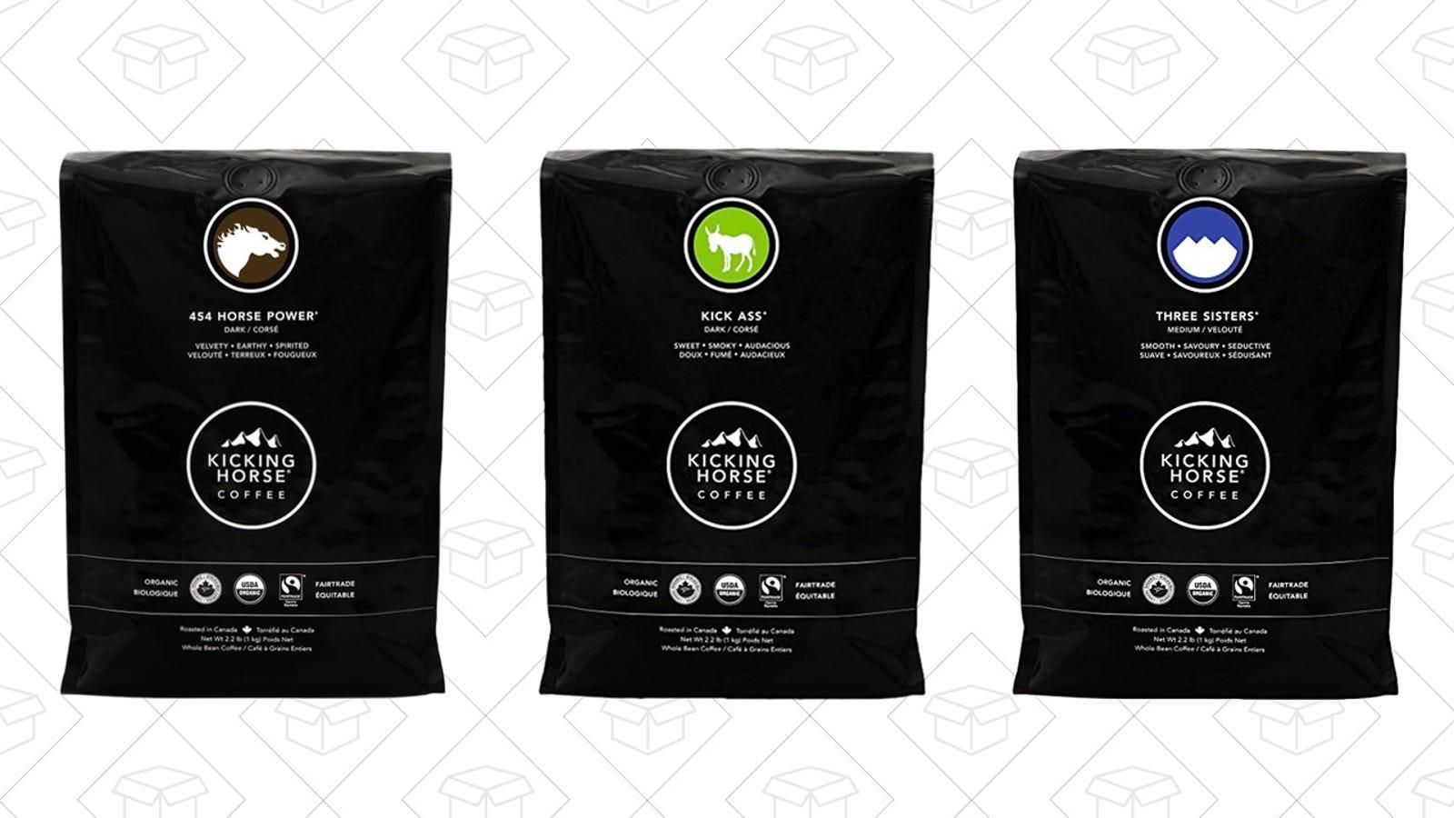 Selling Coffee On Amazon
