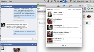 Illustration for article titled Current Seamlessly Integrates Facebook With Your Mac Desktop