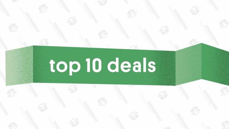 The 10 Best Deals of September 17, 2019