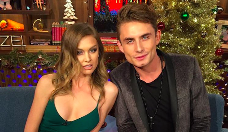 Illustration for article titled Vanderpump Rules'Lala Kent Says the 'Blackout Drunk' Sex She Had with James Wasn't Rape