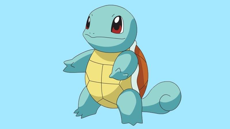 Vamos a calmarnos ya con Pokémon Go. Imagen: The Pokémon Company