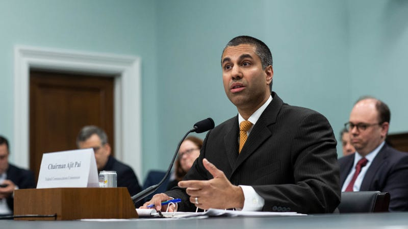 Illustration for article titled How to Watch Ajit Pai Get Grilled by Congress Over Made-Up FCC Cyberattack