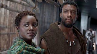 Still from Black Panther (Marvel Studios)