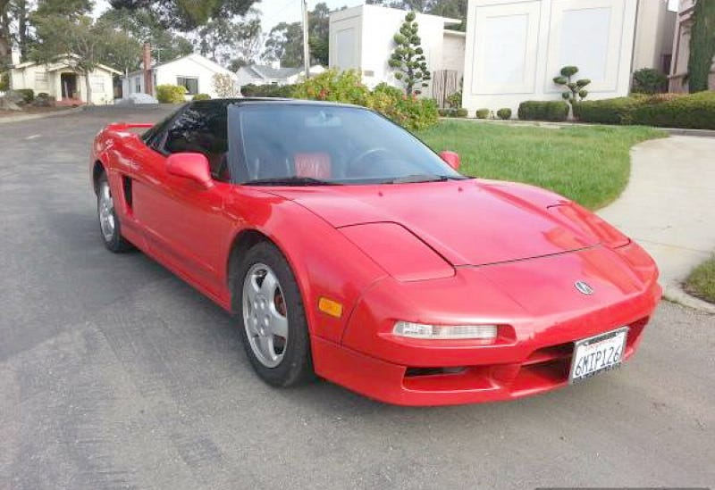 For 26 000 Stop Waiting On The New Nsx