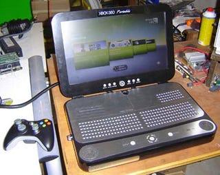 Illustration for article titled Ben Heck's Xbox 360 Laptop v2.0