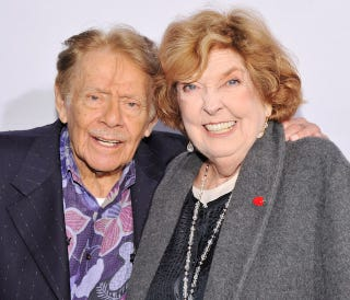 Illustration for article titled Actress and Comedienne Anne Meara Has Died at 85