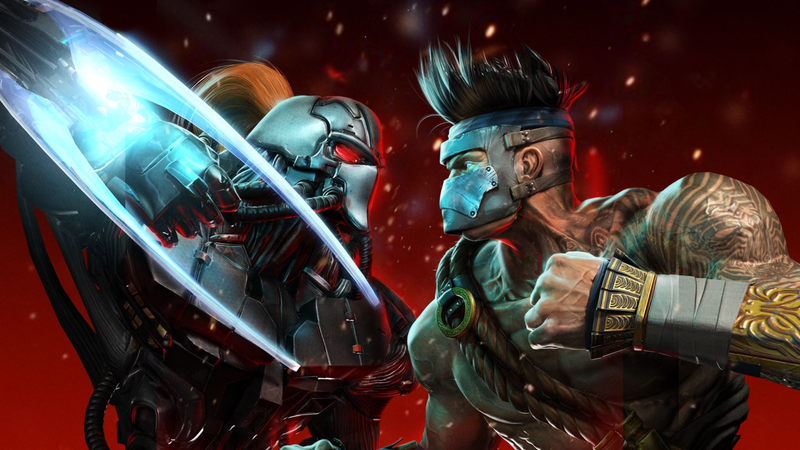 Illustration for article titled Killer Instinct, Deus Ex Headline Xbox's Games With Gold For January