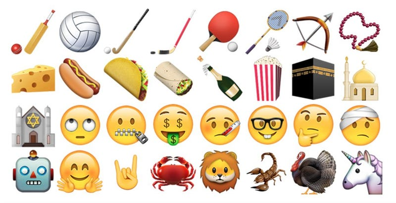 How the Middle Finger Emoji Finally Got the Thumbs Up