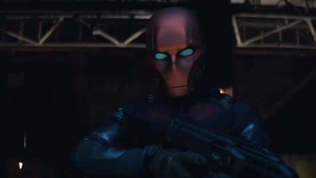 Titans  Season 3 Trailer Teases a Death in the Family