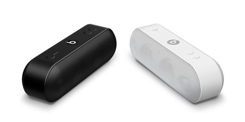 Illustration for article titled The New Beats Pill+ Looks Like a Rip-Off