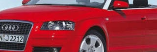 Illustration for article titled Ein Schmall Cabrio: Audi A3 Convertible Confirmed