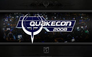 Illustration for article titled QuakeCon Kicks Off on Thursday