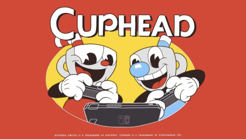 Illustration for article titled To Master Cuphead, Remap Your Controls