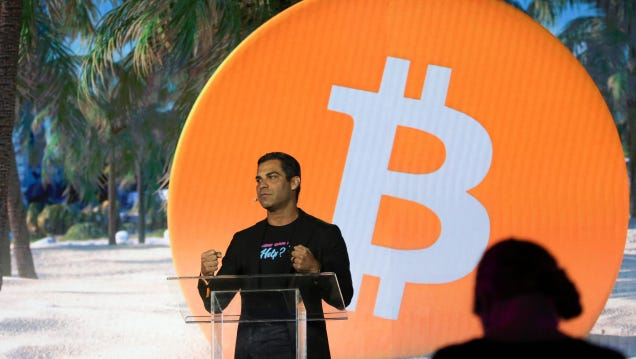 City Sinking Into Sea Welcomes Bitcoin Miners