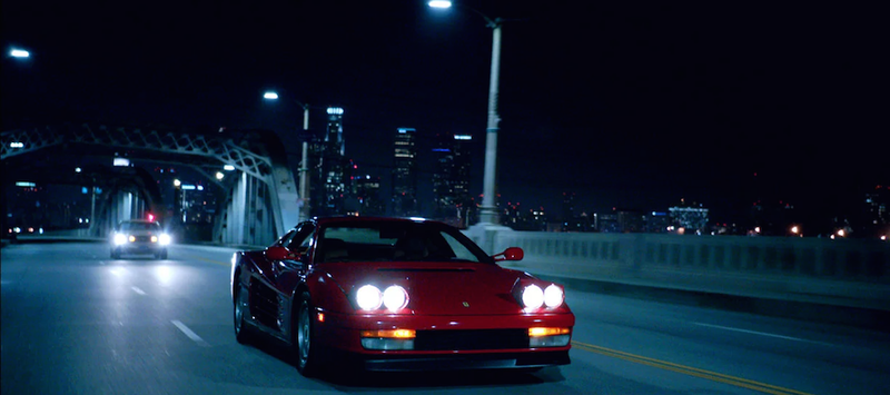 Illustration for article titled This Is The Best Film About The Ferrari Testarossa Ever Made